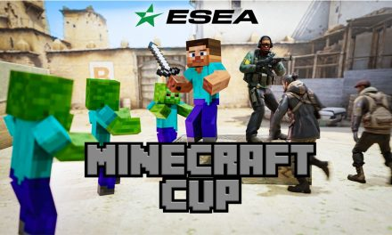 線上平台結合《CS:GO》、《Minecraft》辦比賽