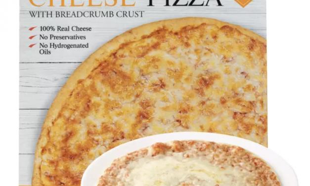 內行人必買! 好市多隱藏熱銷王「科克蘭起司披薩」 超道地美式風味「加熱就能吃」!