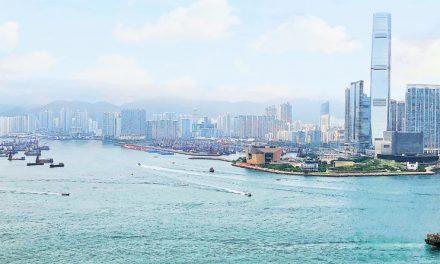 24小時食住玩兼有維港景打卡 平玩宜必思香港中上環酒店